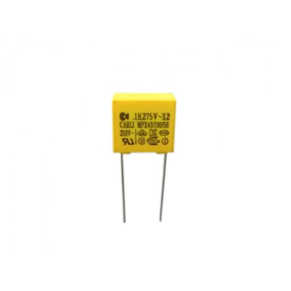 0.1K275V-X2 0.1UF 安規電容 (PN:10820598)