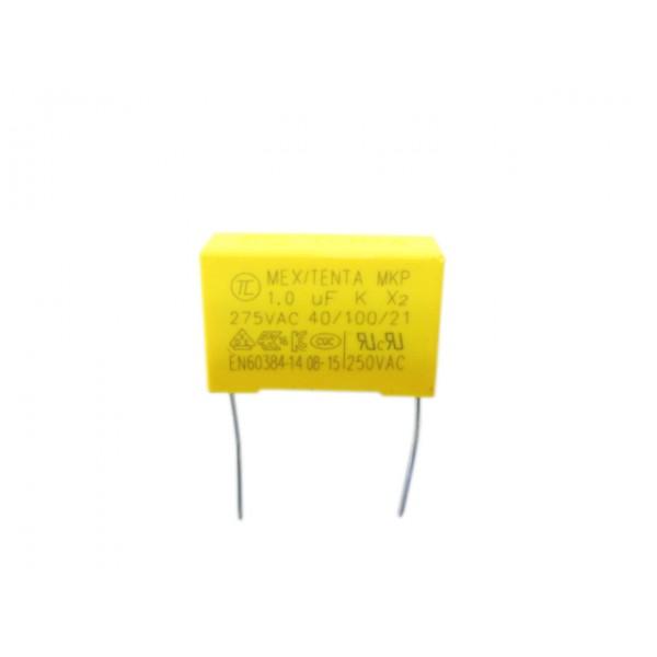 1K275V-X2 1UF 安規電容 (PN:10820602)