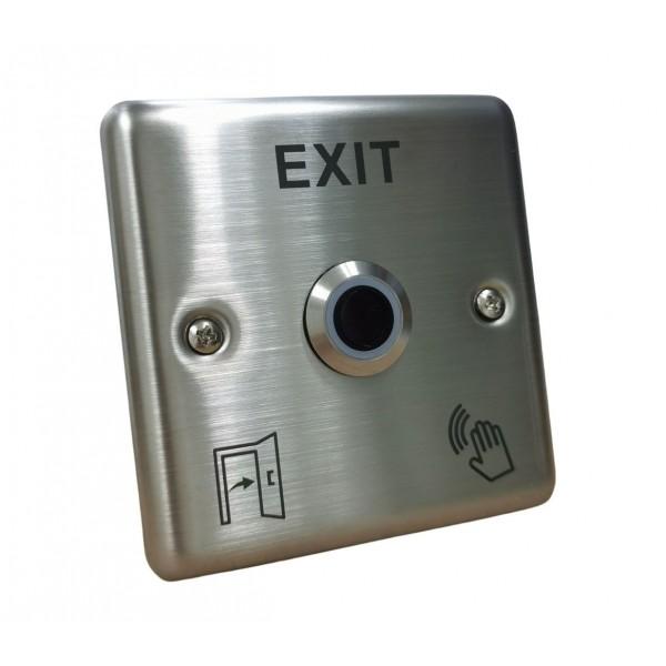 MDR-IR86 紅外線感應開門面板 (PN: 11050193)