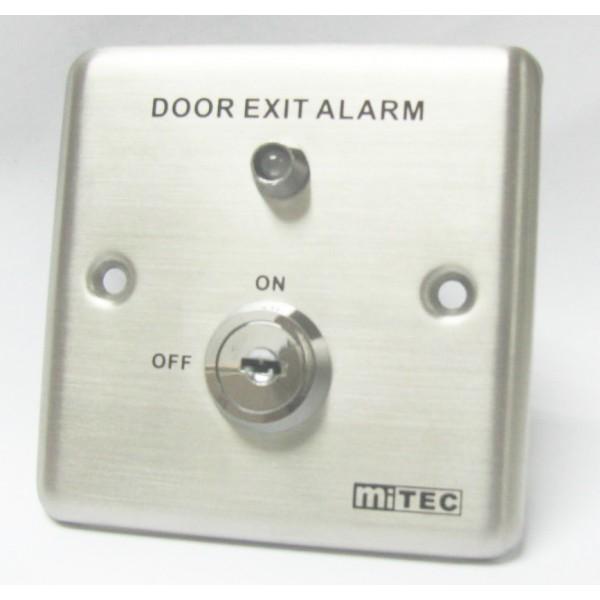 MAC-101 出路門警報器 (PN: 11110112)