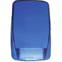 MSR-235/B 「Bell箱」藍色警報箱連閃燈 (PN: 11130035)