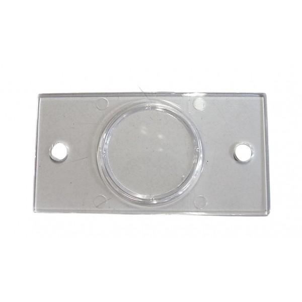 MSA-230/CARD MSA-230專用透明保護片 (PN: 11160158)