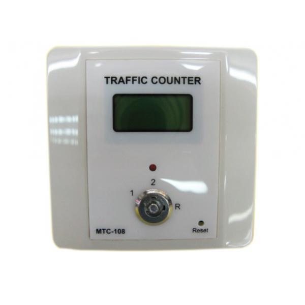 MTC-108 「人流」顧客流量計數器  (PN: 14630037)