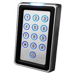 1102 密碼開門系統
