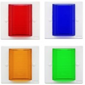 1113 警報燈箱及警報器 (20)